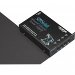 Black Box Rackmountable Power Distribution Module, For up to (4) Extenders PS5000-R2