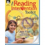 Shell Reading Intervention Toolkit 51513