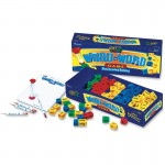Reading Rods Word Phonics Game LER7180