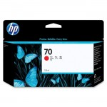 HP Red Ink Cartridge C9456A