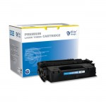 Remanufactured High Yield Toner Cartridge Alternative For HP 49X (Q5949X) 75121