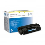 Remanufactured High Yield Toner Cartridge Alternative For HP 53X (Q7553X) 75336
