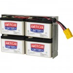 ABC Replacement Battery Cartridge #23 RBC23