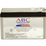 ABC Replacement Battery Cartridge RBC110
