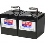 ABC Replacement Battery Cartridge RBC11