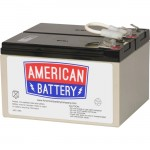 ABC Replacement Battery Cartridge RBC5