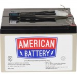 ABC Replacement Battery Cartridge RBC6