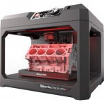 MakerBot Replicator+ 3D Printer MP07825