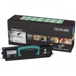 Lexmark Return Program Black Toner Cartridge E450A11A