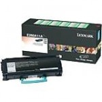 Lexmark Return Program Toner Cartridge E260A41G