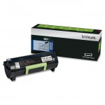 Lexmark Return Program Toner Cartridge 60F1000