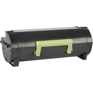 Lexmark Return Program Toner Cartridge 50F0H0G
