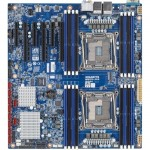 Gigabyte (rev. 1.0) Server Motherboard MW70-3S0