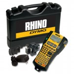 Dymo 5200 Rhino Label Maker Kit 1756589
