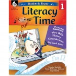 Shell Rhythm & Rhyme Literacy Time Level 1 51337