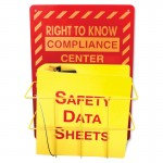 Impact Products Right To Know Center Safety Rack 799200