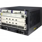 HP HSR6804 Router Chassis JG362B