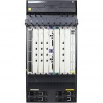 HP HSR6808 Router Chassis JG363B