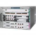 Router Chassis CISCO7606-S-RF