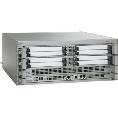 Router Chassis ASR1K4R2-20G/K9