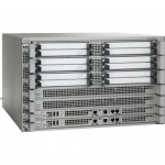 Cisco Router Chassis ASR1K6R2-100-VPNK9