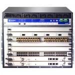 Juniper Router Chassis MX480BASE3-AC