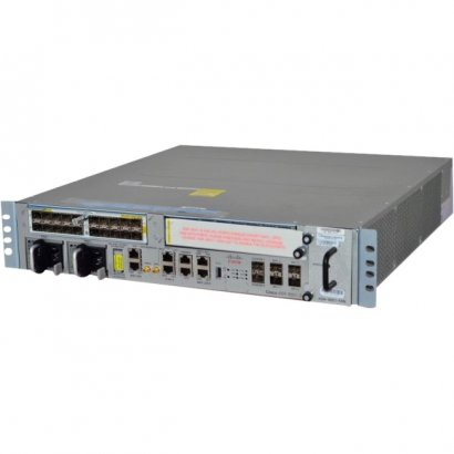 Router Chassis - Refurbished ASR-9001-RF