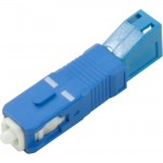 SC Male/LC Female SMF Simplex Fiber Optic Adapter ADD-ADPT-SCMLCF-SS