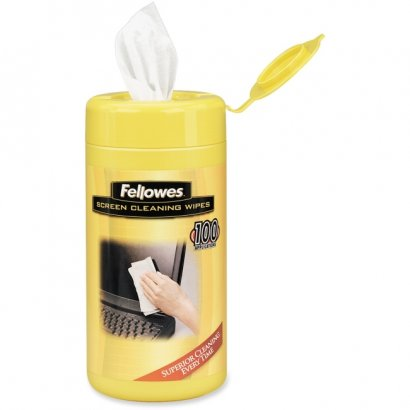 Fellowes Screen Wipes 99703