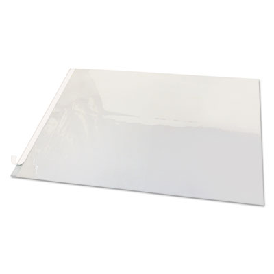 Artistic Second Sight Clear Plastic Desk Protector, 36 x 20 AOPSS2036