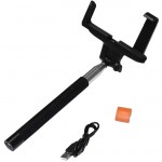 Premiertek Self-Portrait Telescopic Monopod BT-SELFIE