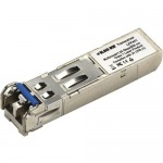 Black Box SFP, 1250-Mbps Fiber with Extended Diagnostics, 850-nm Multimode, LC, 550 m LFP411