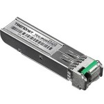 TRENDnet SFP Dual Wavelength Single-Mode LC Module TEG-MGBS20D5