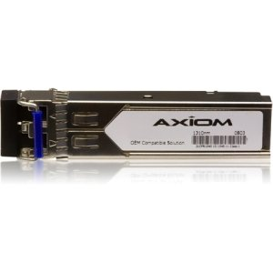 Axiom SFP (mini-GBIC) Module for Juniper JXSFP1GET-AX