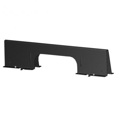 APC Shielding Partition Pass-through 600mm wide AR8163ABLK