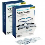 Bausch & Lomb Sight Savers Lens Cleaning Tissues 8574GMBD