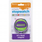 Learning Resources Simple StopWatch LER0808