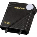 Telex Single Channel VHF Wireless Transceiver TR-300-TRVA3