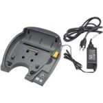 Zebra Single Ethernet Charging Cradle P1050667-020