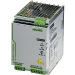 Perle Single Phase DIN Rail Power Supply 23208988