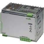 Perle Single-Phase DIN Rail Power Supply 28666958