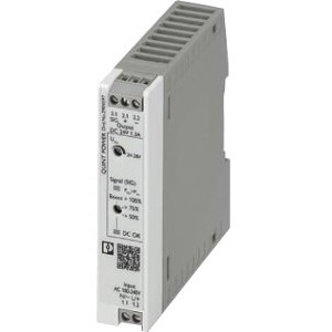Perle Single-Phase DIN Rail Power Supply 29045978