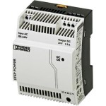 Perle Single-Phase DIN Rail Power Supply 28686518