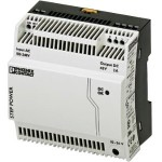 Perle Single-Phase DIN Rail Power Supply 28686778