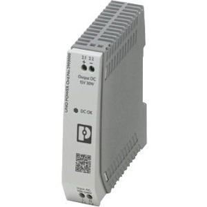 Perle Single-Phase DIN Rail Power Supply 29030008