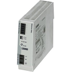 Perle Single-Phase DIN Rail Power Supply 29031458
