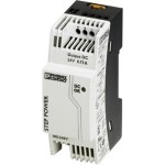 Perle Single-Phase DIN Rail Power Supply 28686358