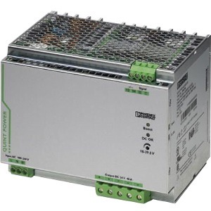 Perle Single-Phase DIN Rail Power Supply 28667898