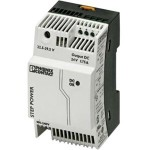 Perle Single-Phase DIN Rail Power Supply 28686488