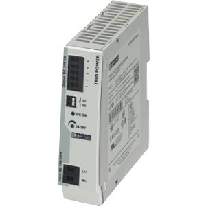 Perle Single-Phase DIN Rail Power Supply 29031488